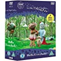 Hello Everybody! - 4-DVD Box Set ( In the Night Garden )  [ NON-USA FORMAT, PAL, Reg.2.4 Import - Un poster