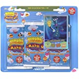 Topps Moshi Monsters Mash Up! Trading Card Game 3Pack Bonus Card