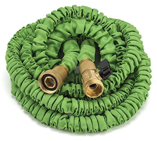 50-ft-expanding-water-hose-strongest-expandable-garden-hose-solid-brass-ends-shut-off-valve-extra-st