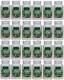 食べる青汁 緑粒 24本セット