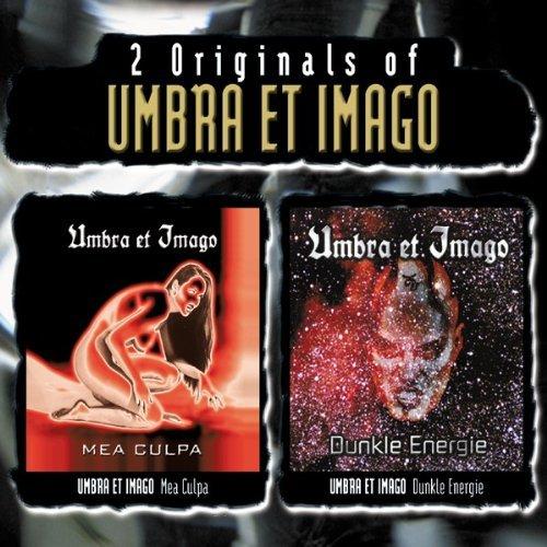 Mea Culpa/Dunkle Energie by Umbra Et Imago (2003-02-10)
