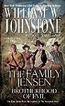 The Family Jensen Brotherhood of Evil