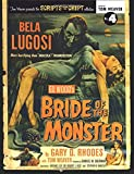 Ed Wood's Bride of the Monster