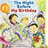 The Night Before My Birthday