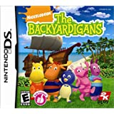 The Backyardigans - Nintendo DS Standard Edition