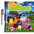 The Backyardigans - Nintendo DS