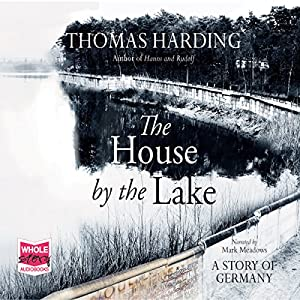 The House by the Lake Hörbuch