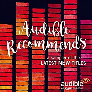 FREE: Audible Recommends Audiobook