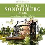 Sonderberg & Co. und der Spiegel von Burg Vischering (Sonderberg & Co. 6)   Dennis Ehrhardt