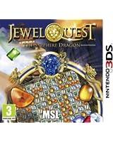 Jewel Quest -The Sapphire Dragon (Nintendo 3DS)