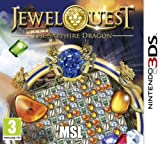 Cheapest Jewel Quest 6 The Sapphire Dragon on Nintendo 3DS