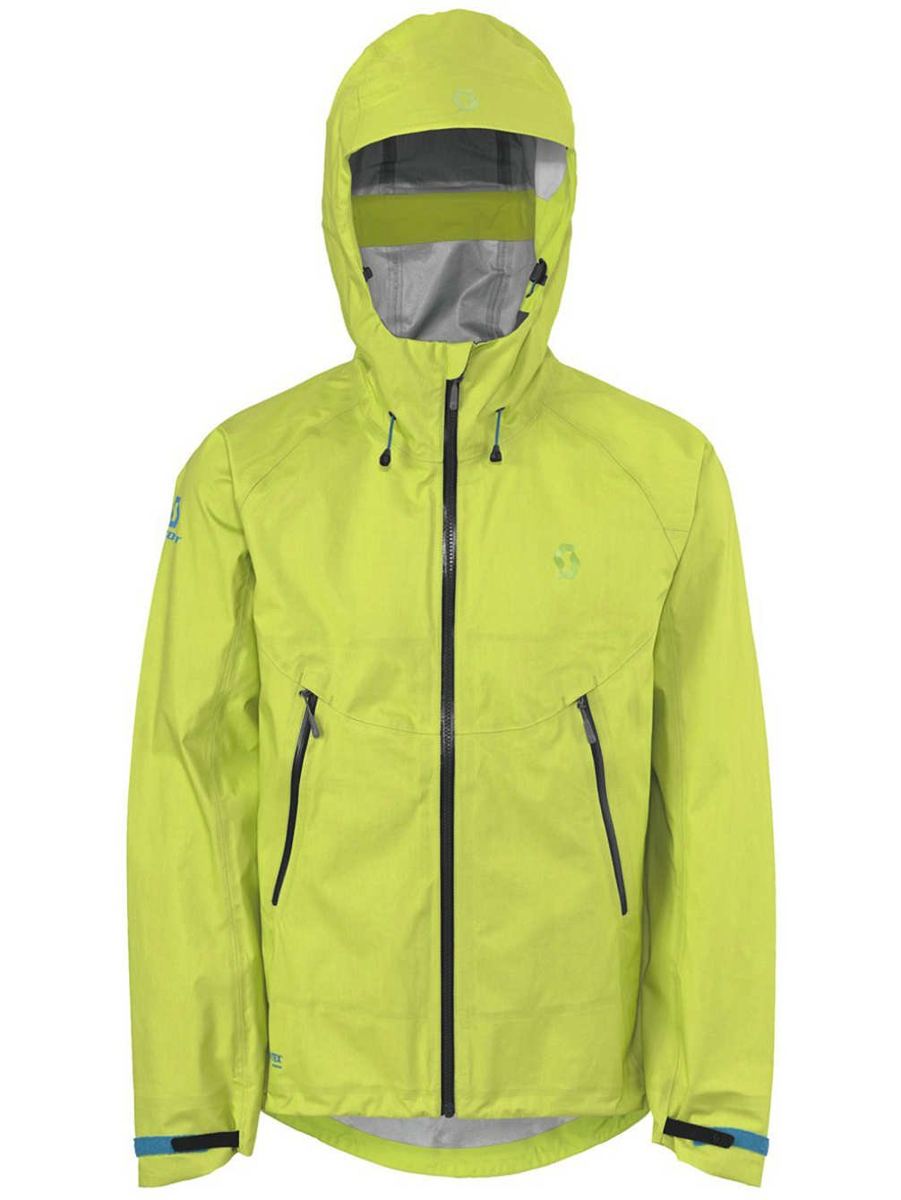 Herren Snowboard Jacke Scott Crusair Jacket günstig