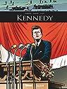 Kennedy (Ils ont fait l'Histoire) par Runberg