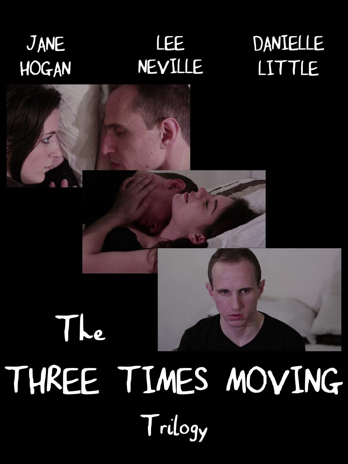 The Three Times Moving Trilogy