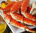 Alaska King Crab 5 Lb Box