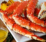 Alaska King Crab 5 Lb Box