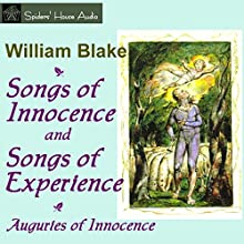 Songs of Innocence and of Experience | Livre audio Auteur(s) : William Blake Narrateur(s) : Roy Macready