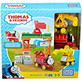 Mega Bloks Thomas & Friends Kevin & Victor Playset (Construction Site)