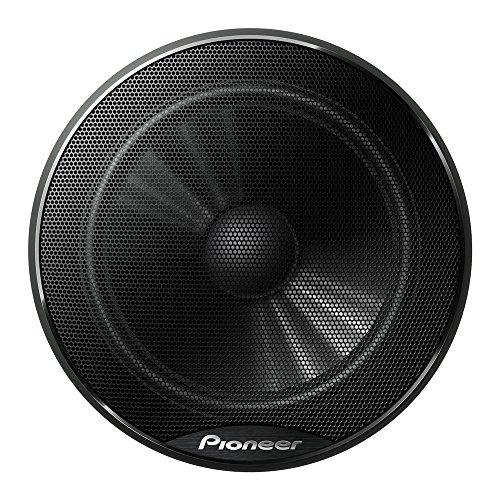 Pioneer TS-G173Ci Casse per Auto a Due Vie Separato da 17 cm, 280W, Nero/Antracite