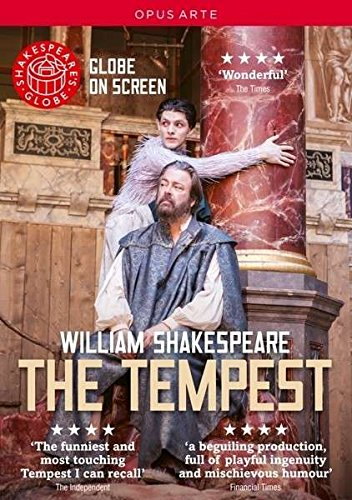 The Tempest (Globe on Screen)