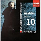 Mahler : Symphonie n° 10