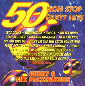 Non Stop Party Hits