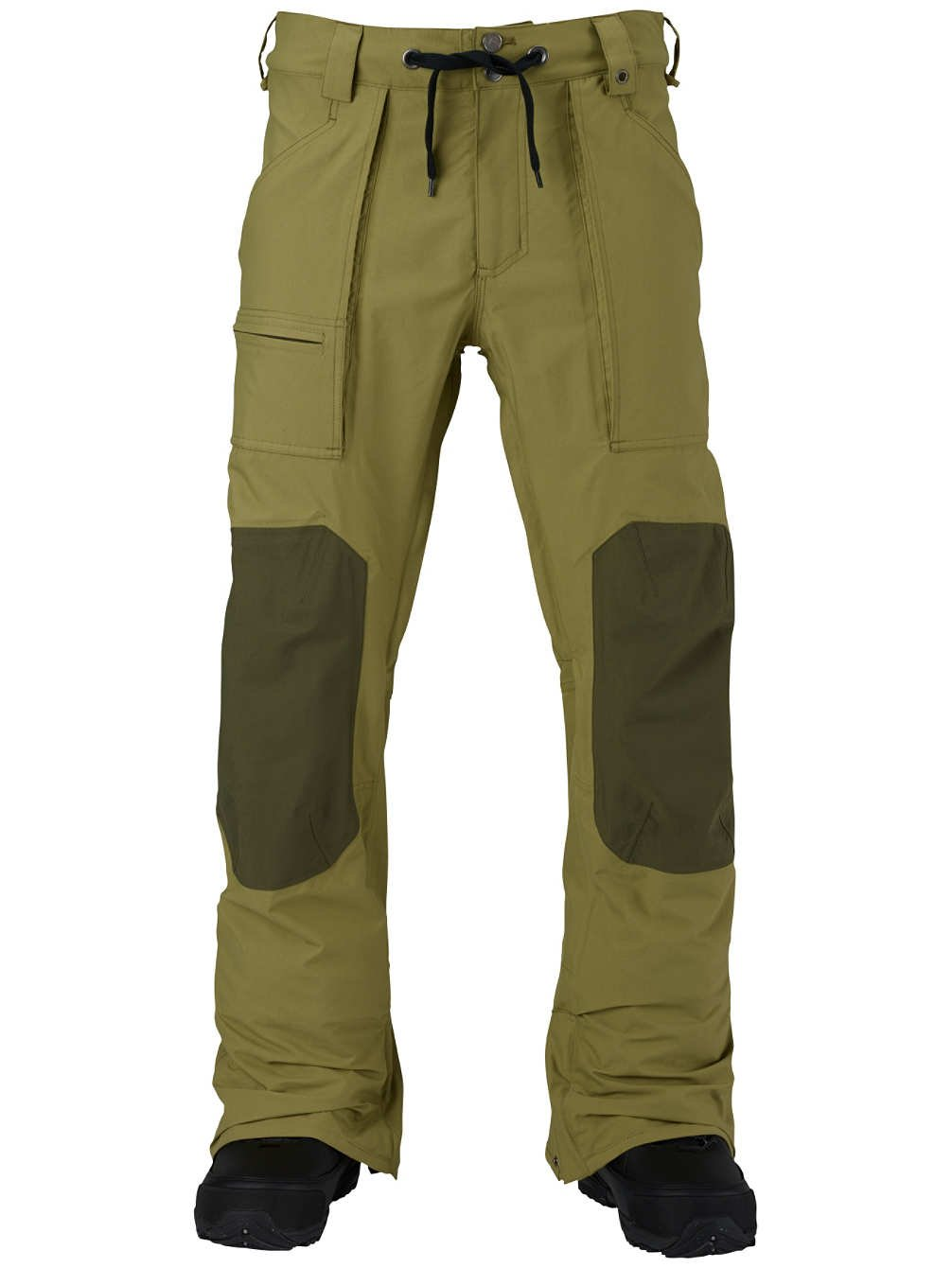 Burton Southside Snow Pants – Oil Camo online kaufen