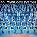 Jean-Michel Jarre - Equinoxe - Disques Dreyfus - FDM 83150