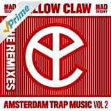 Amsterdam Trap Music, Vol. 2 (Remixes)