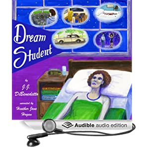 Dream Student: Dreams, Book 1