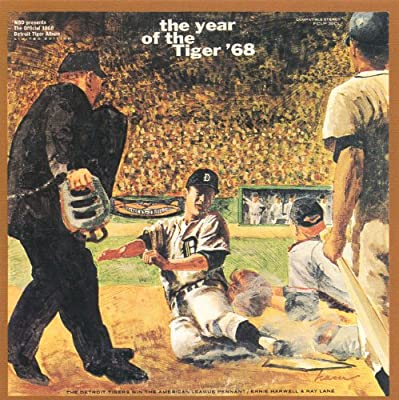 The Year of the Tiger '68