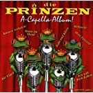 A-Capella-Album (12 + 2 Titel)