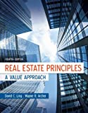 img - for Real Estate Principles: A Value Approach (Mcgraw-Hill/Irwin Series in Finance, Insurance, and Real Estate) book / textbook / text book