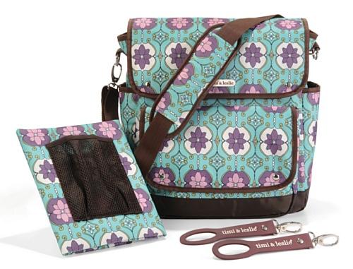 timi leslie 2 in 1 backpack diaper bag farah. Black Bedroom Furniture Sets. Home Design Ideas