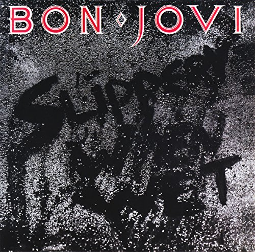 Bon Jovi - Slippery When Wet [remastered] - Zortam Music