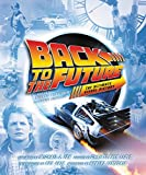 img - for Back to the Future: The Ultimate Visual History book / textbook / text book