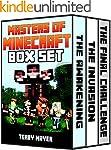 Minecraft (Masters of Minecraft Box S...