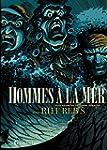 Hommes � la mer