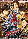スーパー戦隊シリーズ 特命戦隊ゴーバスターズ VOL.12<完> [DVD]