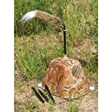 Cass Creek Waggler Coyote Decoy System