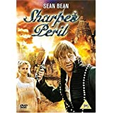 Sharpe's Peril [DVD]by Sean Bean