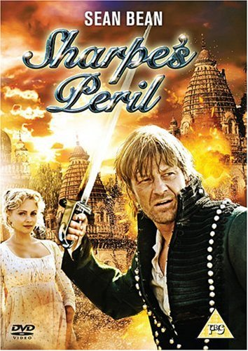 Sharpe's Peril [DVD]