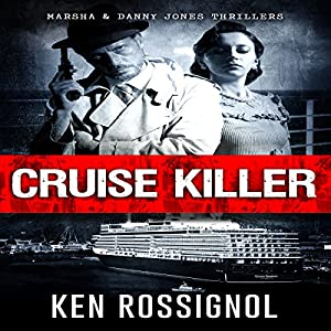 Cruise Killer Audiobook