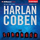 The Stranger (       UNABRIDGED) by Harlan Coben Narrated by George Newbern