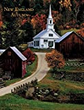 img - for A New England Autumn: A Sentimental Journey book / textbook / text book