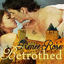 Betrothed (       UNABRIDGED) by Renee Rose Narrated by Bridie Lawrence