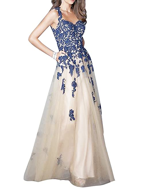 Tulle 2015 Evening Gowns