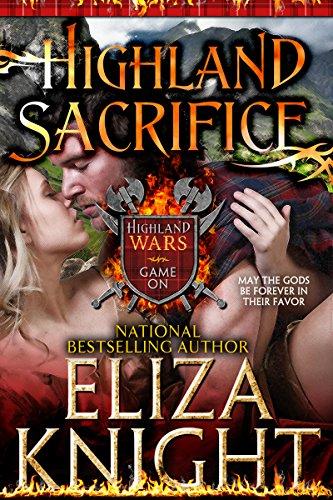 Eliza Knight - Highland Sacrifice (Highland Wars Book 2)