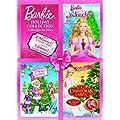 Barbie Holiday Collection/Barbie Collection des Fetes (Bilingual)