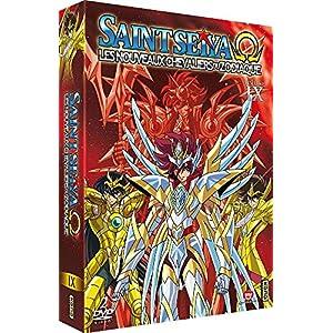 Saint Seiya Omega : Les nouveaux Chevaliers du Zodiaque - Vol. 9 [Édition Limitée]